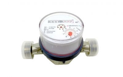 Water Meter Types (For All Purposes)